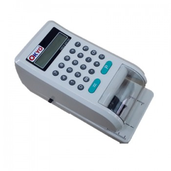 OKYO Security Emboss Cheque Writer 300 - 16 Digits