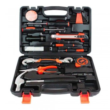 Habo JT25 Professional Hand Tool Set 25psc
