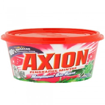 AXION LIME & PANDAN DISHWASHING -350G PA