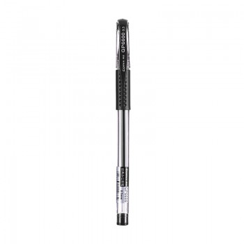Comix Gel-Ink Pen (Black) 0.5mm