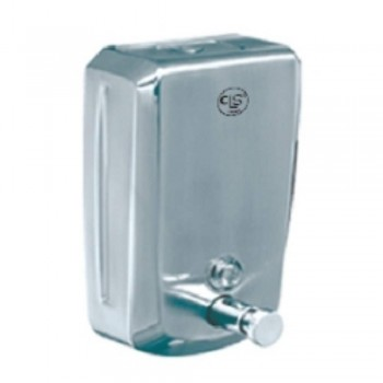 S.Steel Soap Dispenser 1200ml SD-182/SS