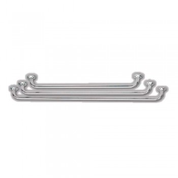 Stainless Steel Towel Rail-STL-3836 (Item No:F15-08)