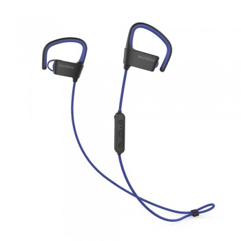 Anker A3261 SoundCore Arc Wireless Sport Bluetooth Earphones - Black+Blue