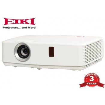 Eiki EK-101X LCD Projector - 4.2K AL, XGA, 3years warranty