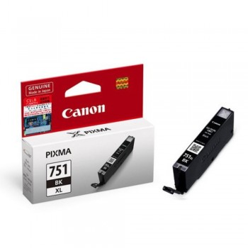 Canon CLI-751XL Black Ink Cartridge