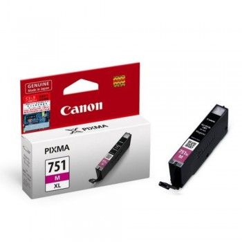 Canon CLI-751XL Magenta Ink Cartridge
