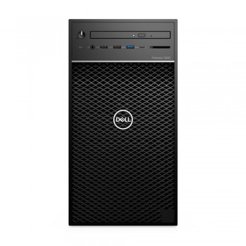 Dell Precision 3630 Tower Workstation - i7-8700, 4.60Ghz, 1TB, 16GB, 6 Core, 12MB Cache, W10
