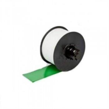 Epson RC-T1GNA LabelWorks Tape - 100mm Green Tape