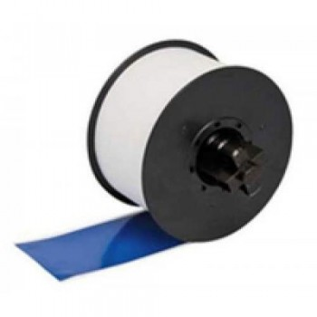 Epson RC-T1LNA LabelWorks Tape - 100mm Blue Tape