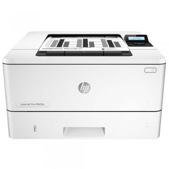 HP LaserJet Pro 400 M402n - A4 Single Network Mono Laser Printer C5F93A