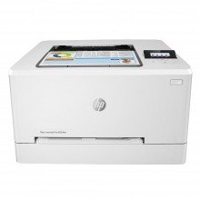 HP Color LaserJet Pro M254NW A4 Printer