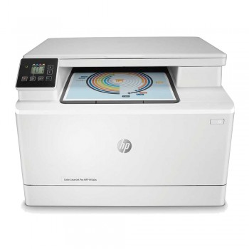 HP Color LaserJet Pro MFP M180n 3 In 1 Printer - A4