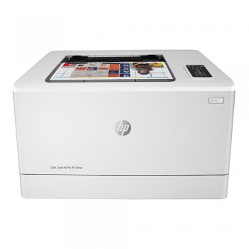HP Color LaserJet M154NW A4 Printer