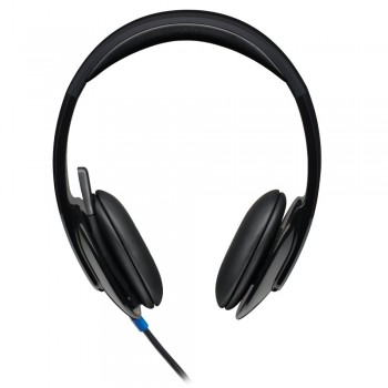 Logitech USB Headset H540 for PC Calls and Music