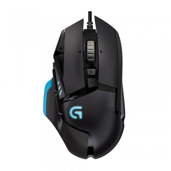 Logitech G502 Gaming Mouse Proteus Core