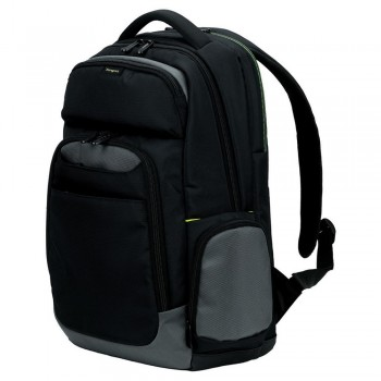 "Targus 14"" Citygear II Backpack - Black (Item No : TGS14CITYGEARII)"