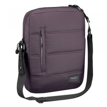 "TARGUS 11"" Crave II Messenger For Macbook - Dark Maroon (Item No: TARGUS11 MS-DM) A4R2B41"