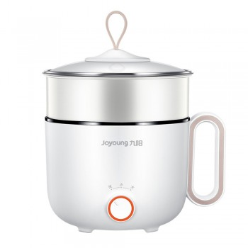 Joyoung Multi-function Household (Steaming, Boiling, Stewing, Braising) Low-power Mini Electric Pot