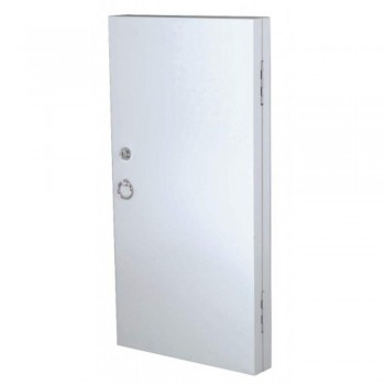 Key Cabinet WKC120 - (120 Keys) 738 x 380 x 52 mm