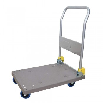 PE Platform Trolley (S) PEPT-1004/150 (Item No: G01-224)