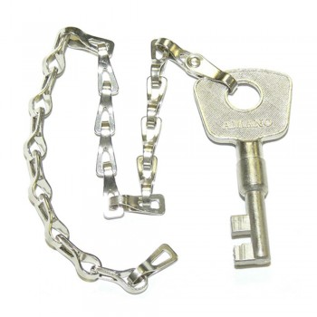 Amano Station Key No.22 - Use for PR600 Watchman Clock