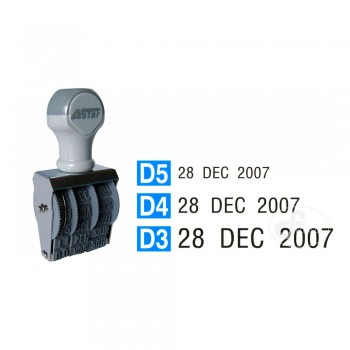 Date Stamp (5mm)
