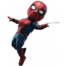 Spider-Man: Egg Attack Action - Homecoming Spider-Man (Backpack) (EAA-051)