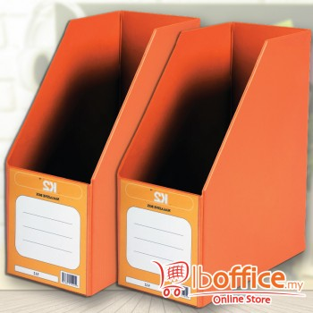 Magazine Holder - K2-612 - 6-Inch - Orange