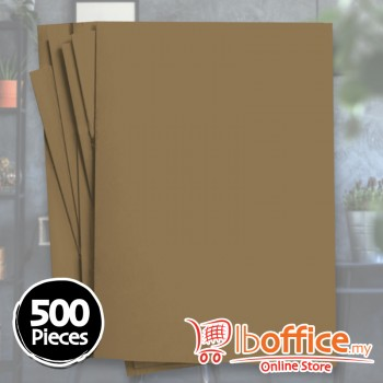 Brown Paper Inner File - 14-Inch x 21-Inch - 500pcs