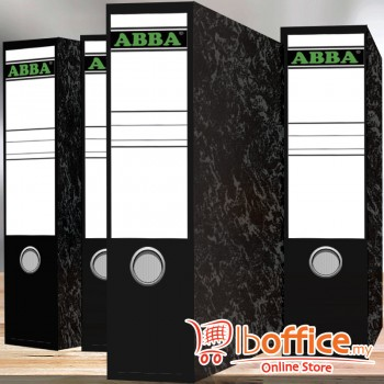 A3 Arch File - ABBA 10047 - 75mm - Oblong Size