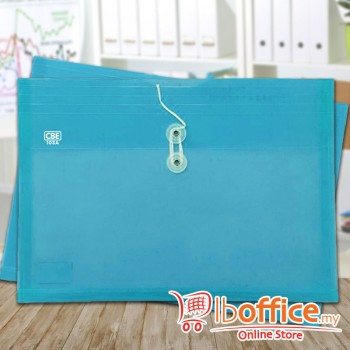 Document Holder - CBE 103A - A4 - Blue
