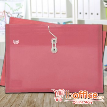 Document Holder - CBE 103A - A4 - Pink