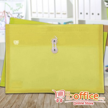 Document Holder - CBE 103A - A4 - Yellow