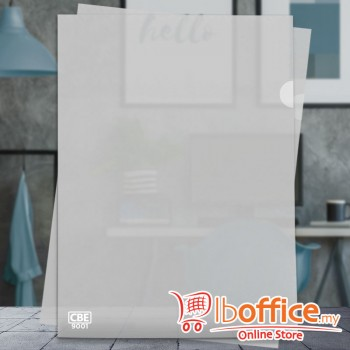 PP Document Holder - CBE 9001 - A4 - White