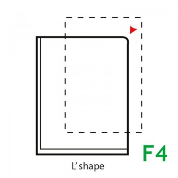 Document Holder-LB L'Shape F4