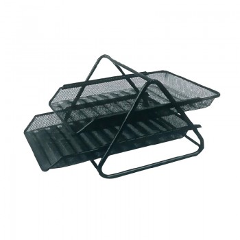 Mesh Metal Tray-Dingli 9183 2layer