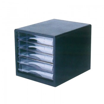 Niso Letter Case-8822 5-Tier
