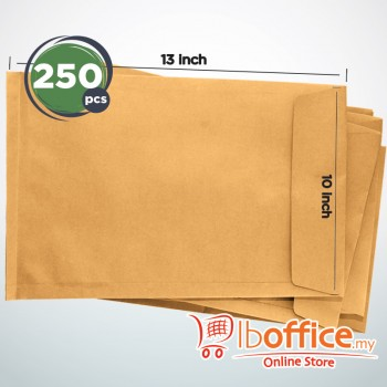 Giant Envelope - 115gsm - 10-inch x 13-inch 250pcs