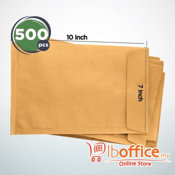 Giant Envelope - 115gsm - 7-inch x 10-inch 500pcs