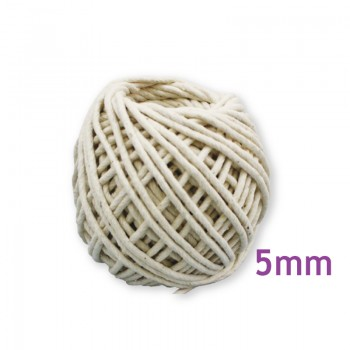 Cotton Twine-5mm 100gms